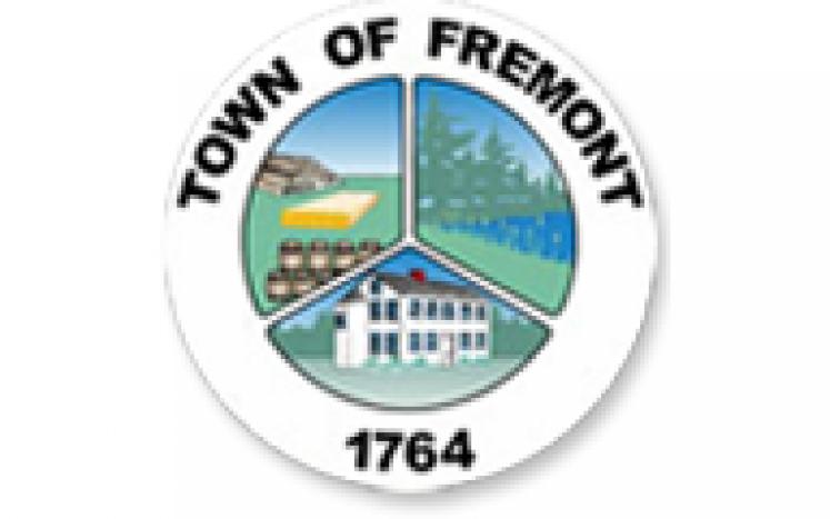 Fremont Seal