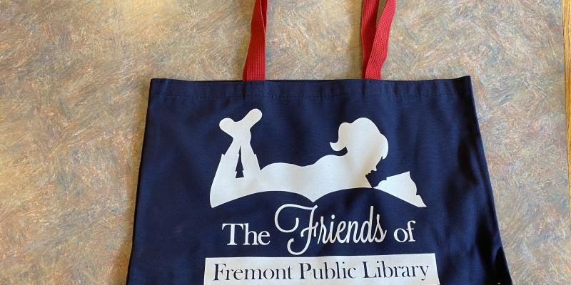 Carry your books in style!